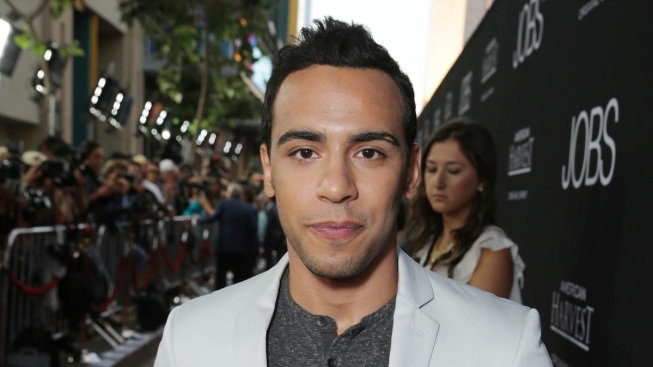 """Fifty Shades of Grey"" Update: Victor Rasuk Cast as Jose"