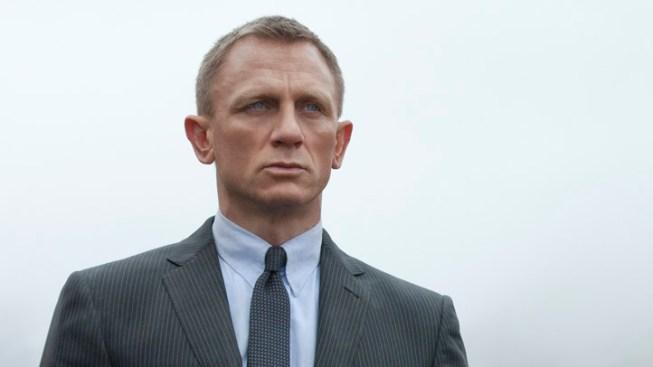 James Bond Suiter to Open Chicago Shop