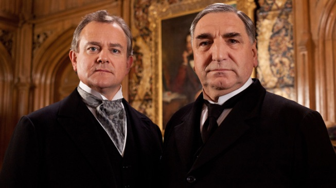 """Downton Abbey"" Lessons"