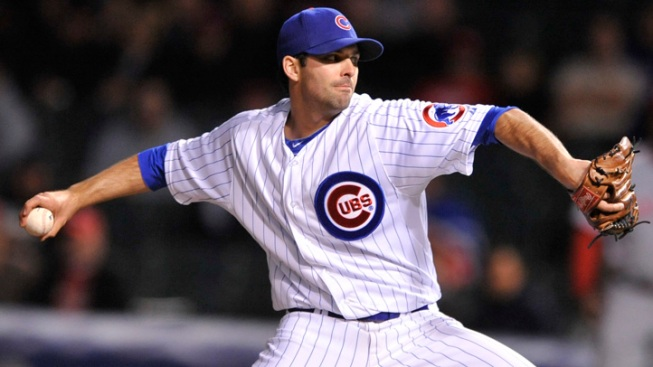 Cubs Fall Flat in Loss to Reds