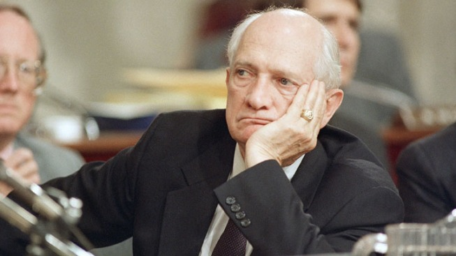 Longtime U.S. Rep. Jack Brooks Dead at 89