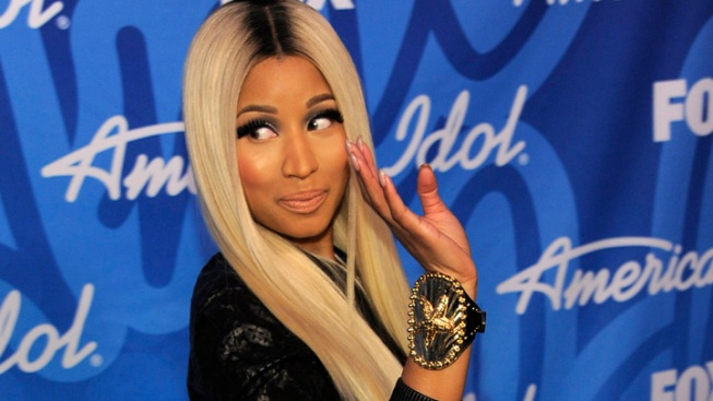 "Nicki Minaj Spills on Her ""American Idol"" Experience: ""No Complaints Whatsoever!"""