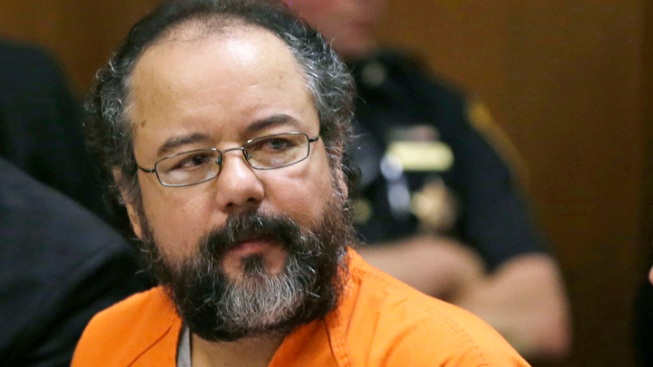 "Prosecutor: Cleveland Kidnapper Ariel Castro ""Took the Coward's Way Out"" by Hanging Himself"
