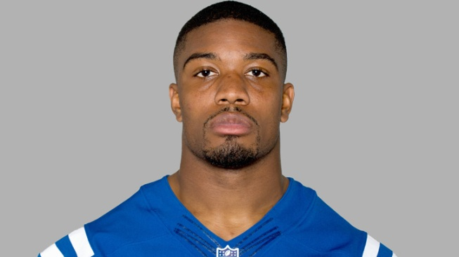 Colts Safety Joe Lefeged Arrested in D.C.