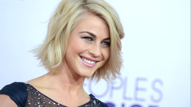 Julianne Hough Apologizes for Blackface Halloween Costume