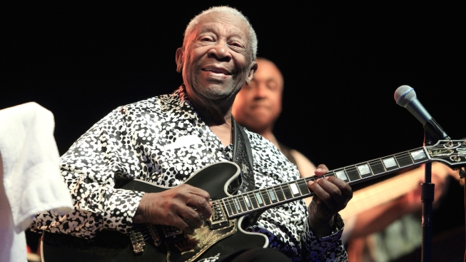 Bid by BB King's Daughter to Get Medical Records Denied