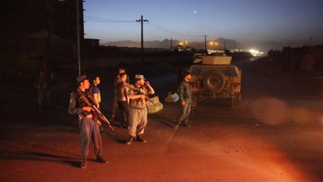 American University of Afghanistan Professors Kidnapped in Kabul