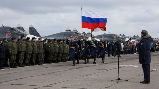 Russia Threatens to Use Force on Cease-Fire Violators in Syria