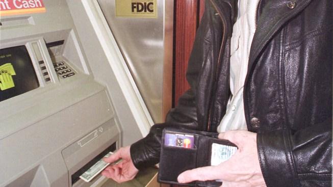 Burglars in Aurora Get Nothing as ATM is Empty