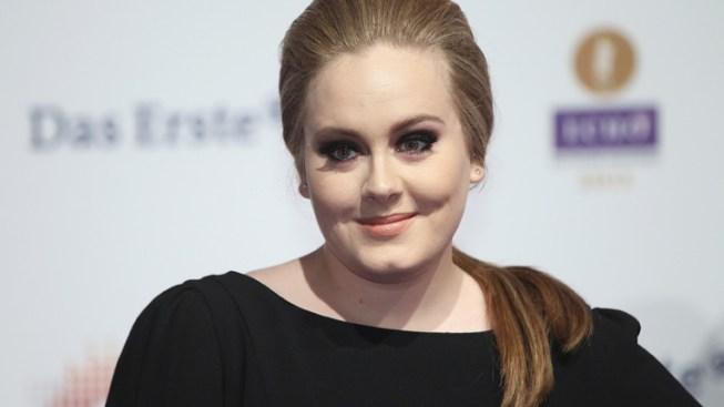 Adele Cancels U.S. Tour Due To Illness