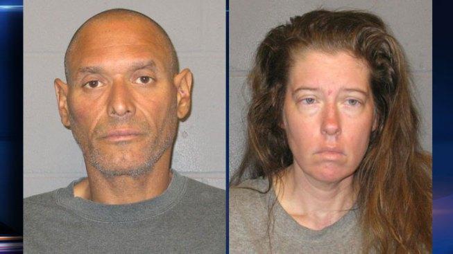 Children in Protective Custody after Parents' Arrest