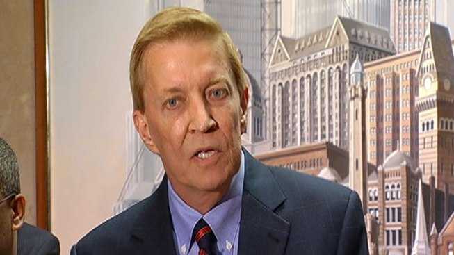 Chicago City Council: Bob Fioretti