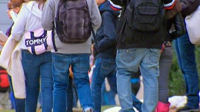Wisconsin City to Fine Parents If Child Is a Bully