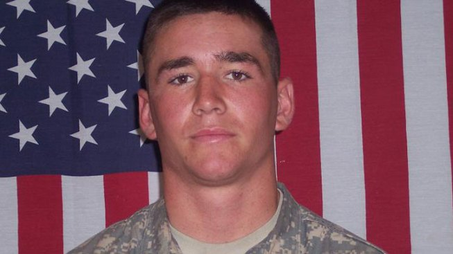 Soldier from Antioch Killed in Afghanistan