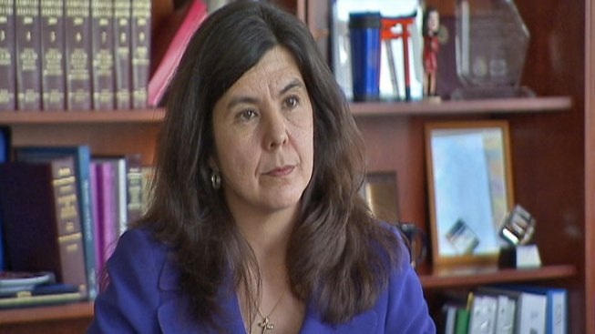 Alvarez Plans on Seeking Another Term