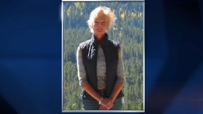 Body Identified as Missing Woman