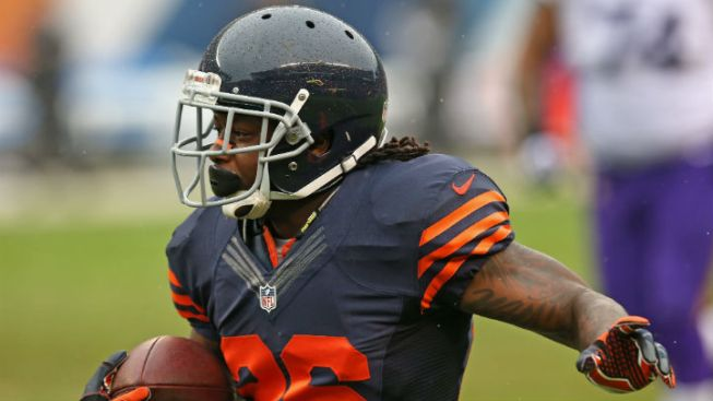 Bears Cornerback Tim Jennings Arrested in Georgia