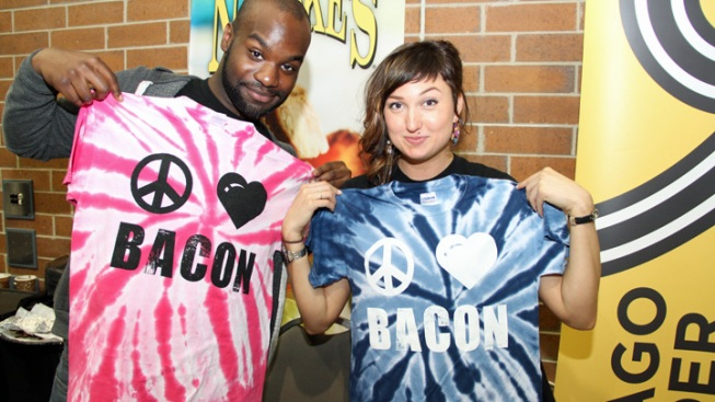 Hot Baconfest Tickets On Sale Monday