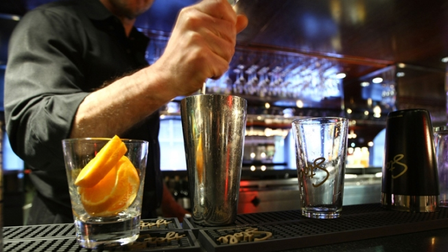 Naperville Passes New Late Night Liquor Laws