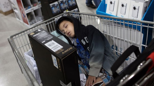 Black Friday -- And Thursday -- Survival Guide