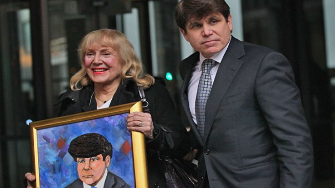 Blago Finds Less-Than-Sympathetic Jurors