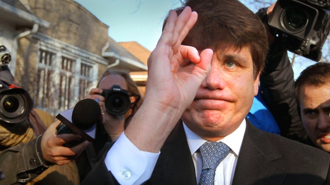 Spirit Airlines Revives Blagojevich-Themed Deal After Appeals Court's Decision