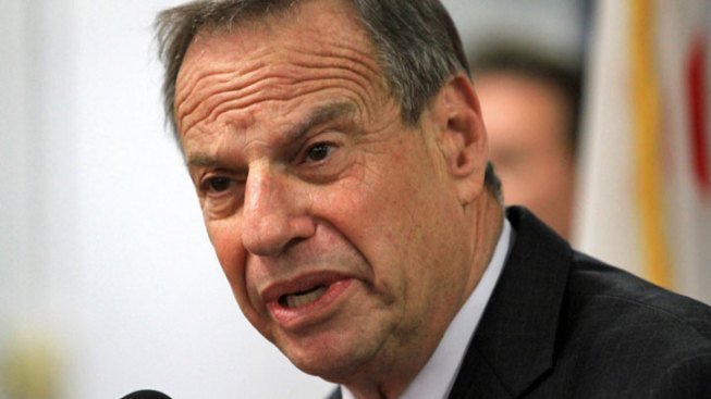 San Diego Mayor Bob Filner Replies to Recall Effort, Ignores Pressure to Resign