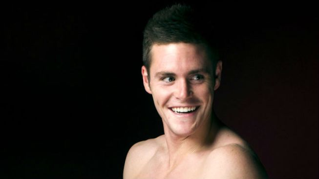 Olympic Diver Boudia Trades Cereal for Hummus ... and Coca-Cola