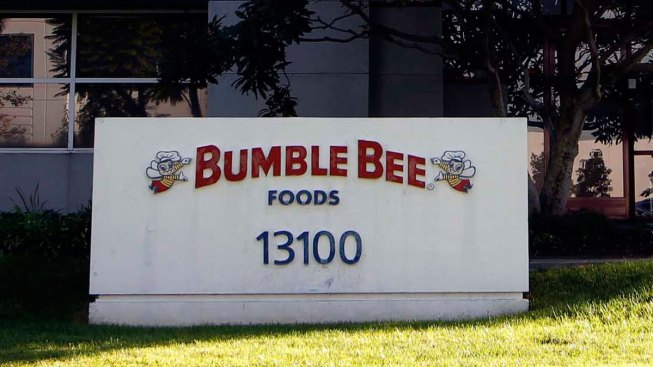 Bumble Bee Foods Fined $25 Million, Admits Price Fixing