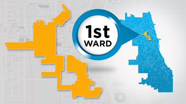 Get to Know Your Ward: 1st Ward