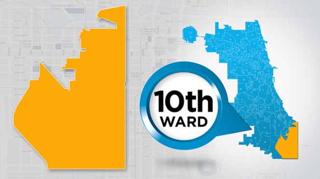 Aldermanic Runoff: 10th Ward