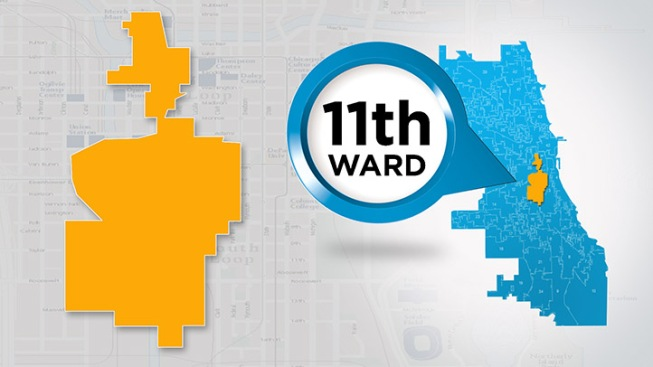 Get to Know Your Ward: 11th Ward
