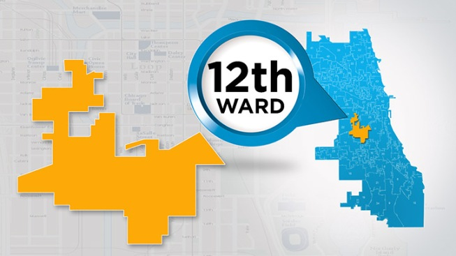 Get to Know Your Ward: 12th Ward