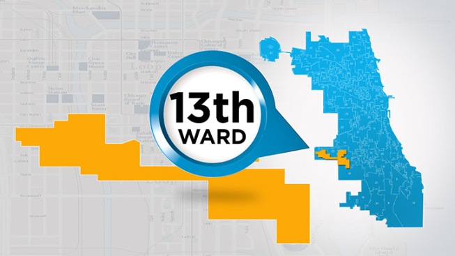 Get to Know Your Ward: 13th Ward