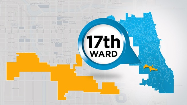 Get to Know Your Ward: 17th Ward