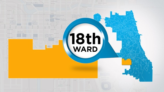 Get to Know Your Ward: 18th Ward