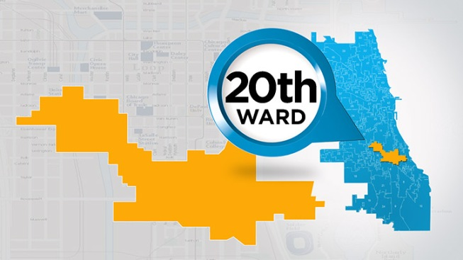 Aldermanic Runoff: 20th Ward
