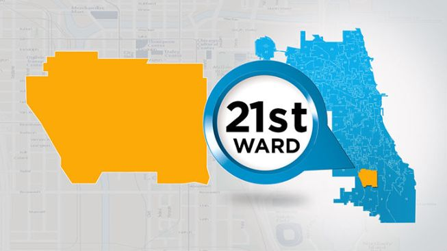 Get to Know Your Ward: 21st Ward