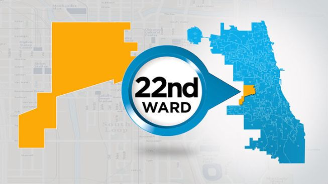 Get to Know Your Ward: 22nd Ward