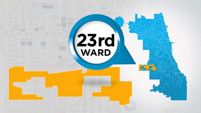 Get to Know Your Ward: 23rd Ward