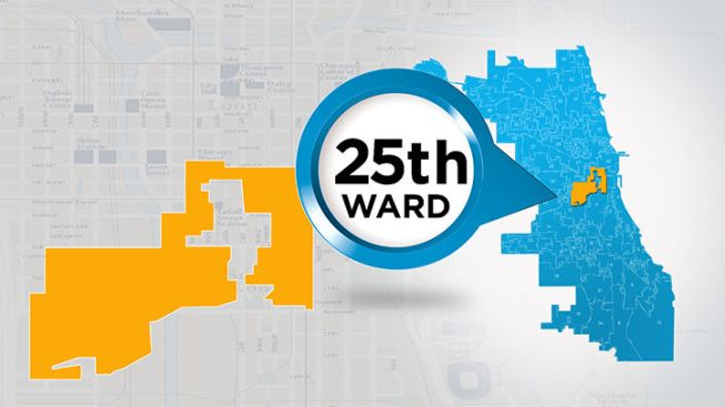 Get to Know Your Ward: 25th Ward
