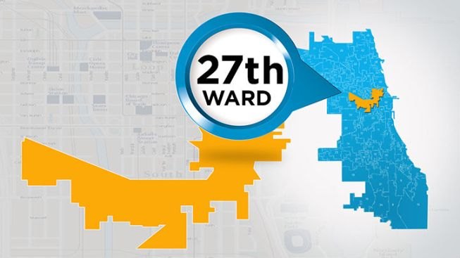 Get to Know Your Ward: 27th Ward