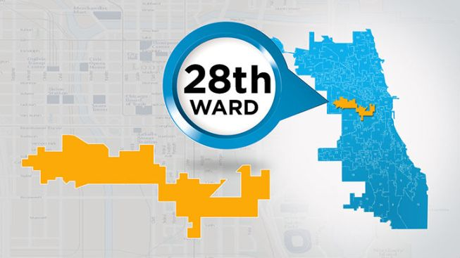 Get to Know Your Ward: 28th Ward