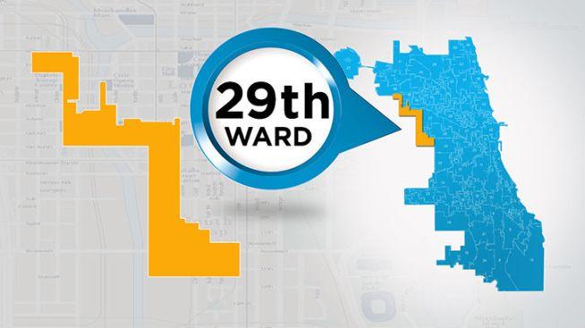 Aldermanic Runoff: 29th Ward