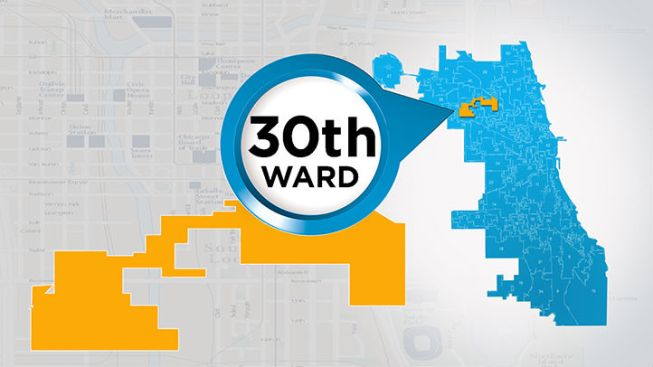 Get to Know Your Ward: 30th Ward
