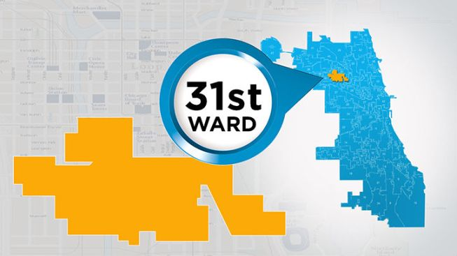 Get to Know Your Ward: 31st Ward