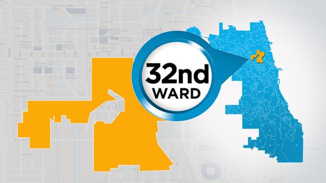 Get to Know Your Ward: 32nd Ward