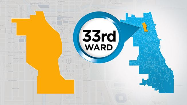 Get to Know Your Ward: 33rd Ward