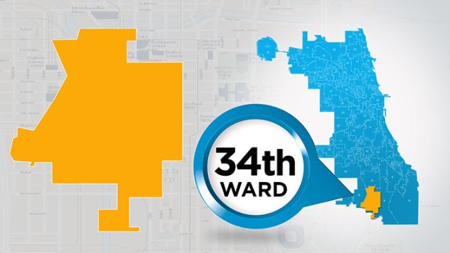 Get to Know Your Ward: 34th Ward