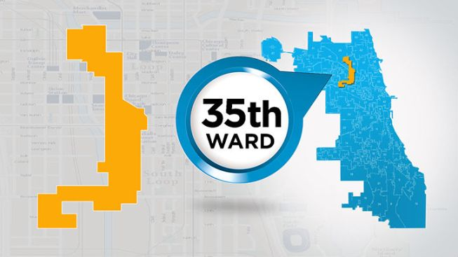 Get to Know Your Ward: 35th Ward